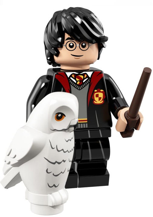 #01 Harry Potter
