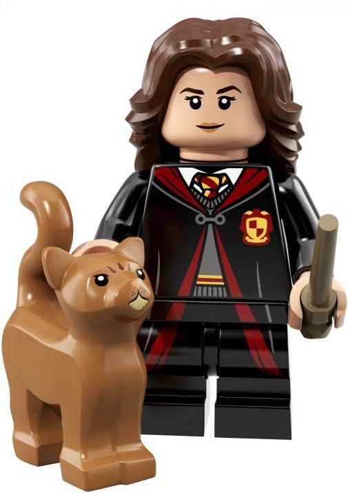 #02 Hermione Granger
