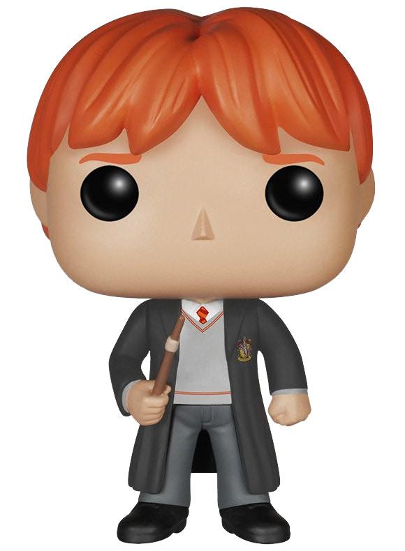 #02 Ron Weasley