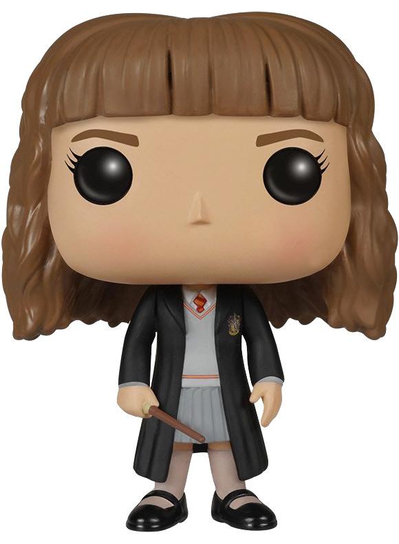 #03 Hermione Granger