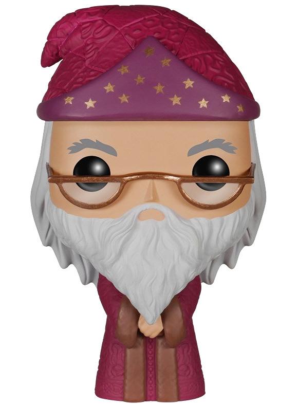 #04 Albus Dumbledore