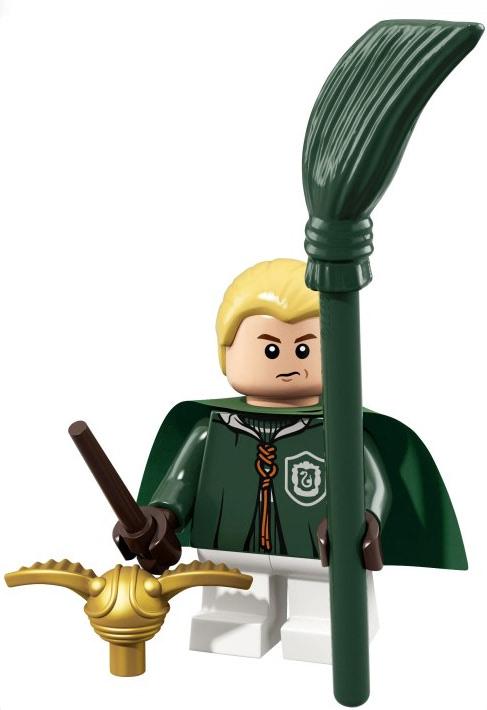 #04 Draco Malfoy