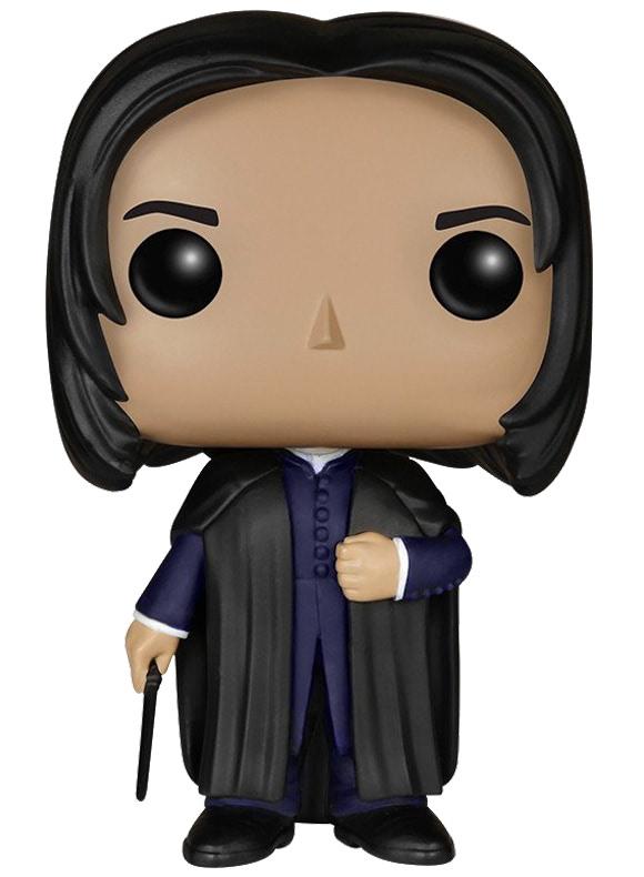 #05 Severus Snape