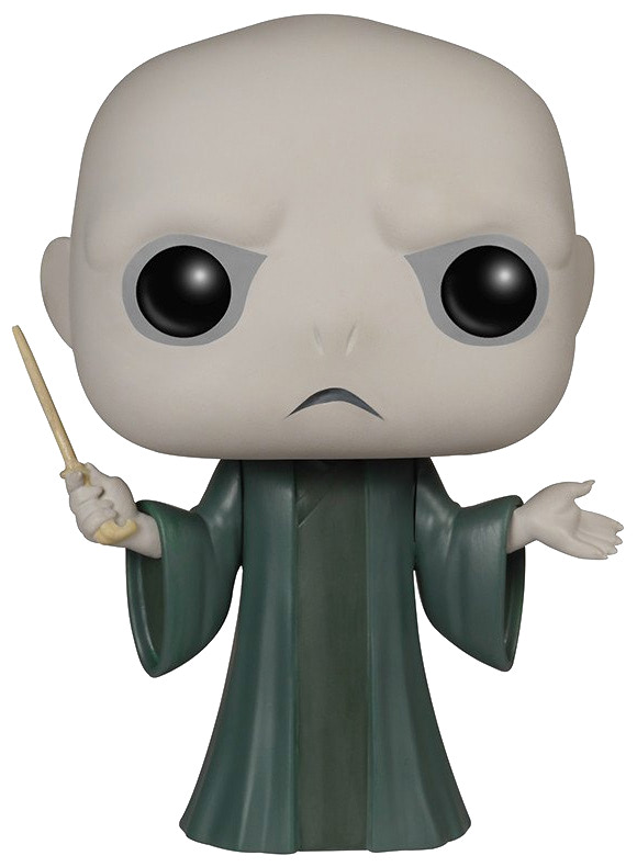 #06 Lord Voldemort