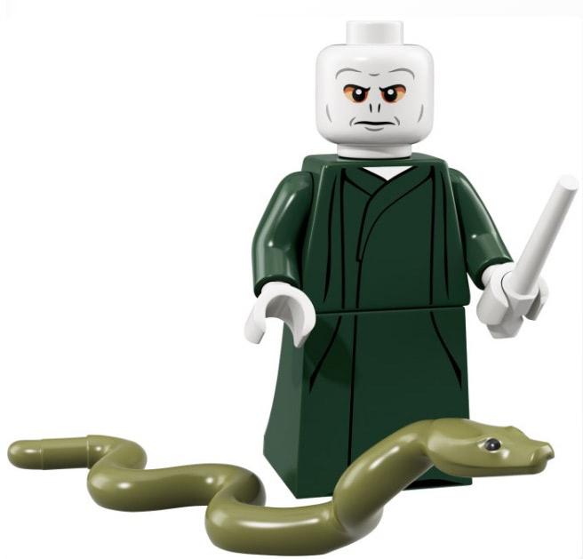 #09 Lord Voldemort