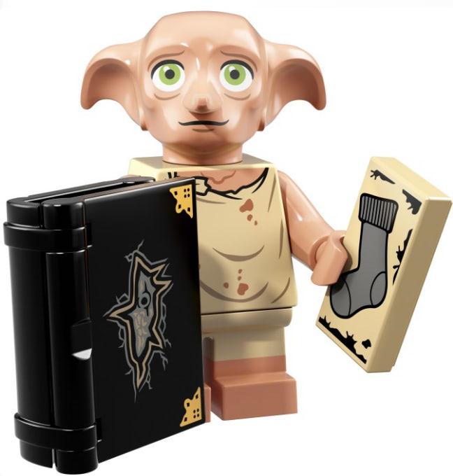 #10 Dobby