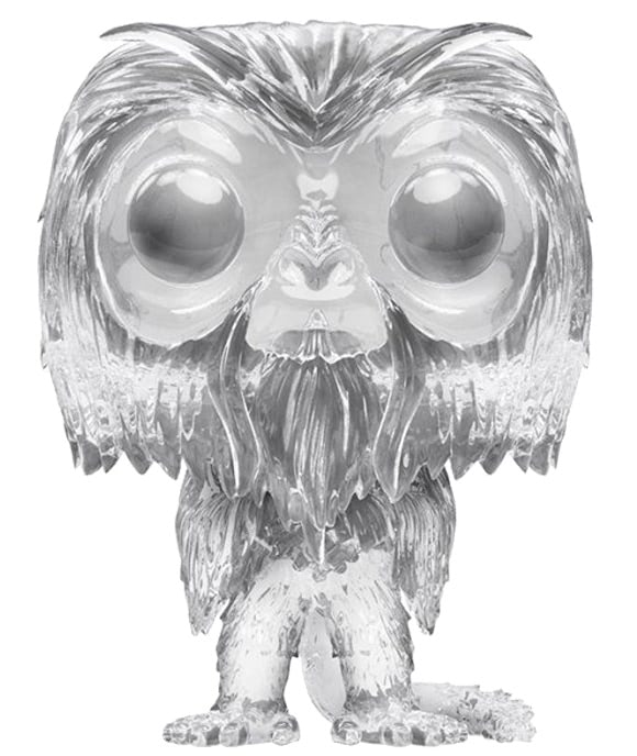 #11 Demiguise (Invisible)