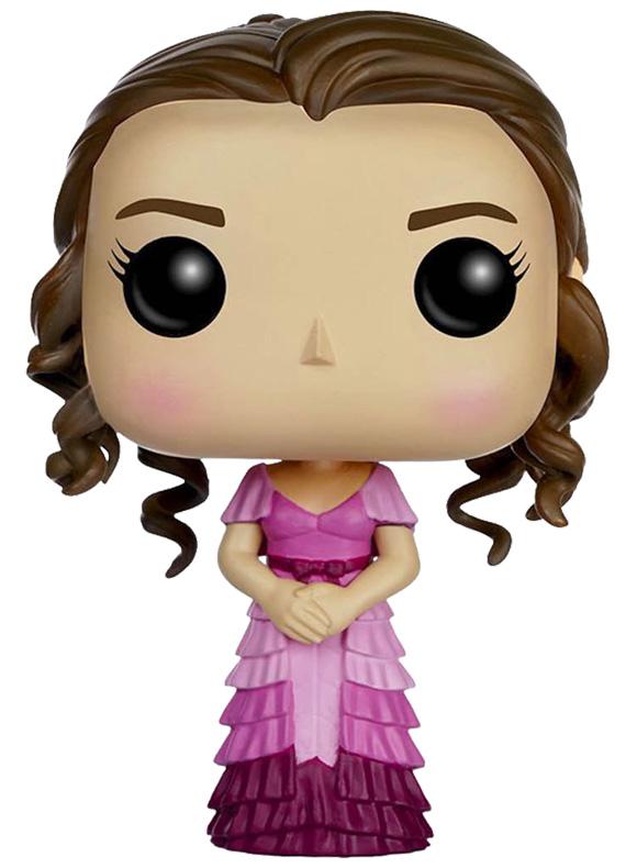 #11 Hermione Granger (Yule Ball)