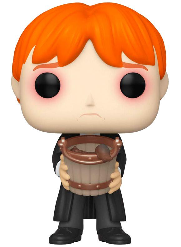 #114 Ron Weasley (Vomiting Slugs)
