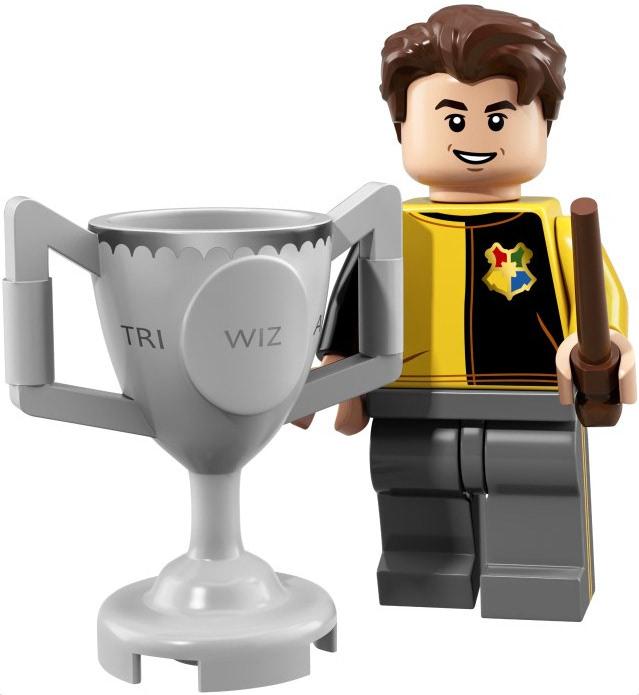 #12 Cedric Diggory