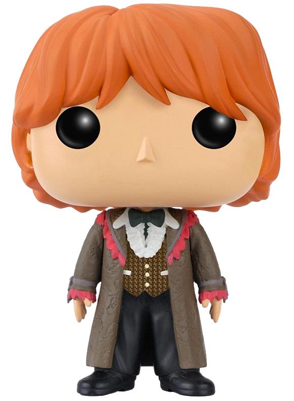 #12 Ron Weasley (Yule Ball)
