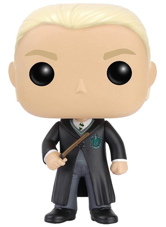#13 Draco Malfoy