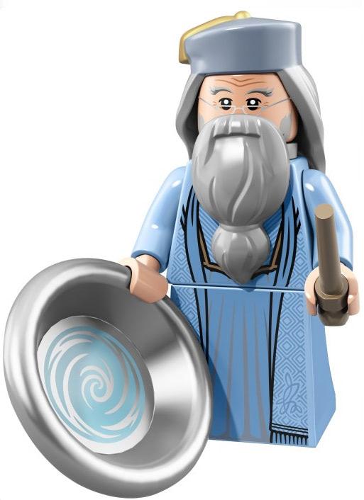#16 Albus Dumbledore