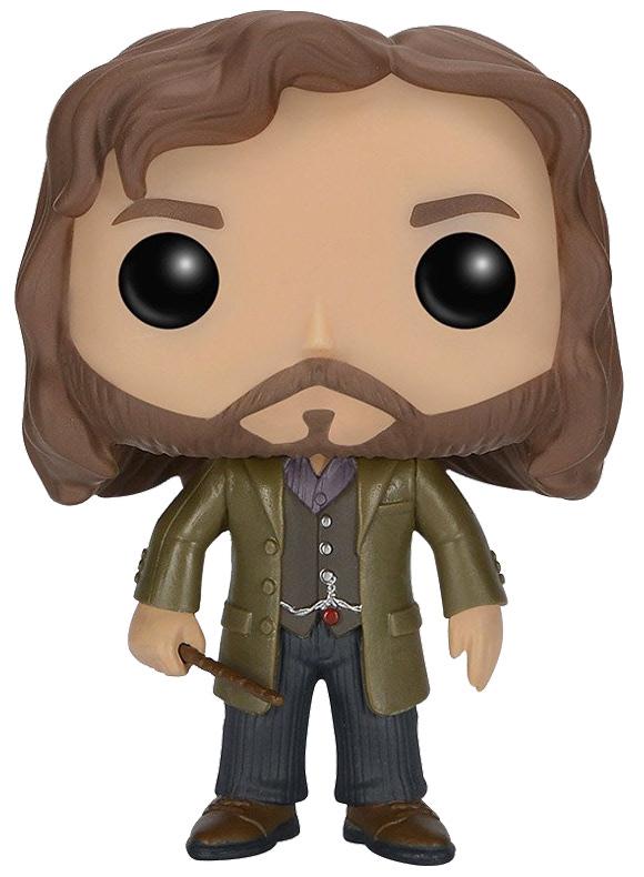 #16 Sirius Black