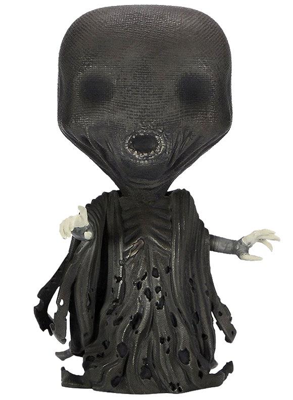 #18 Dementor