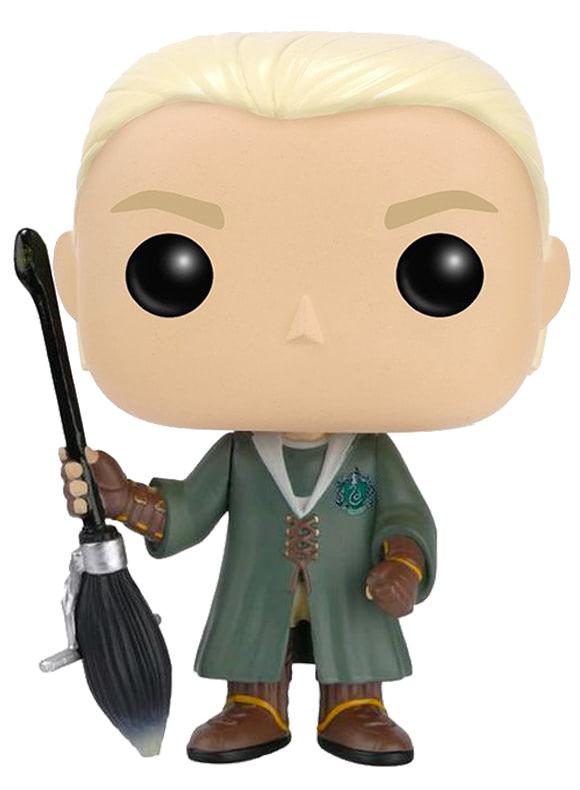 #19 Draco Malfoy (Quidditch)