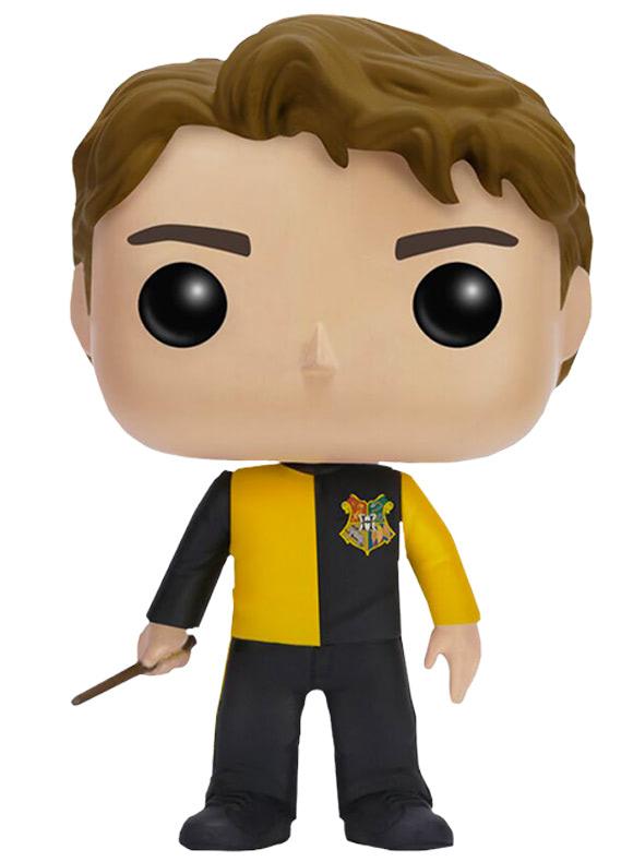 #20 Cedric Diggory