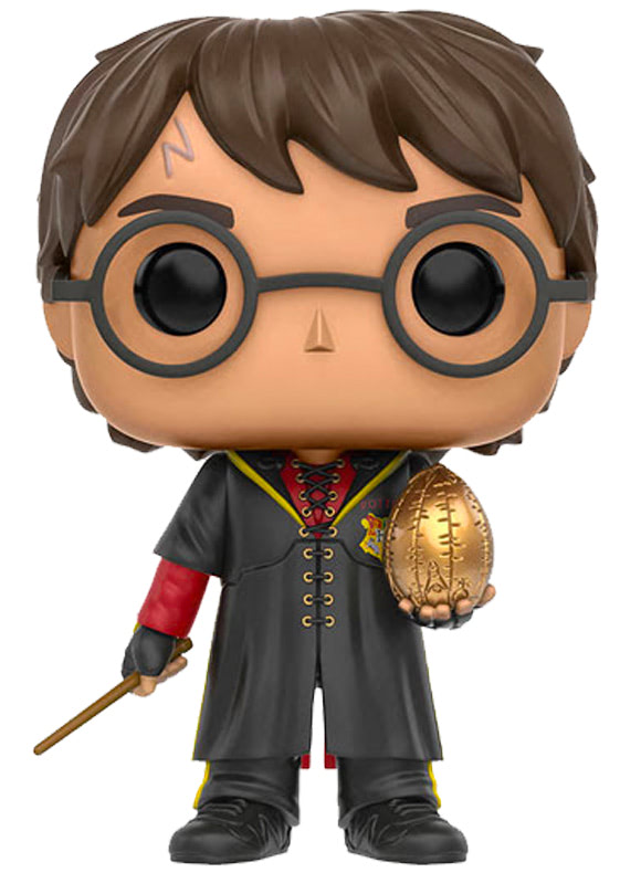 #26 Harry Potter (Golden Egg)