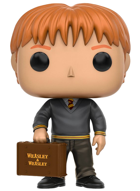 #33 Fred Weasley