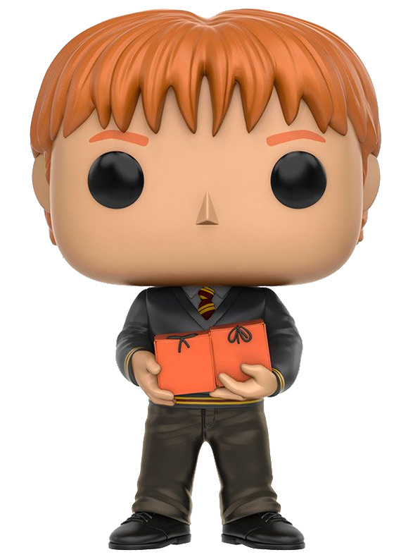 #34 George Weasley