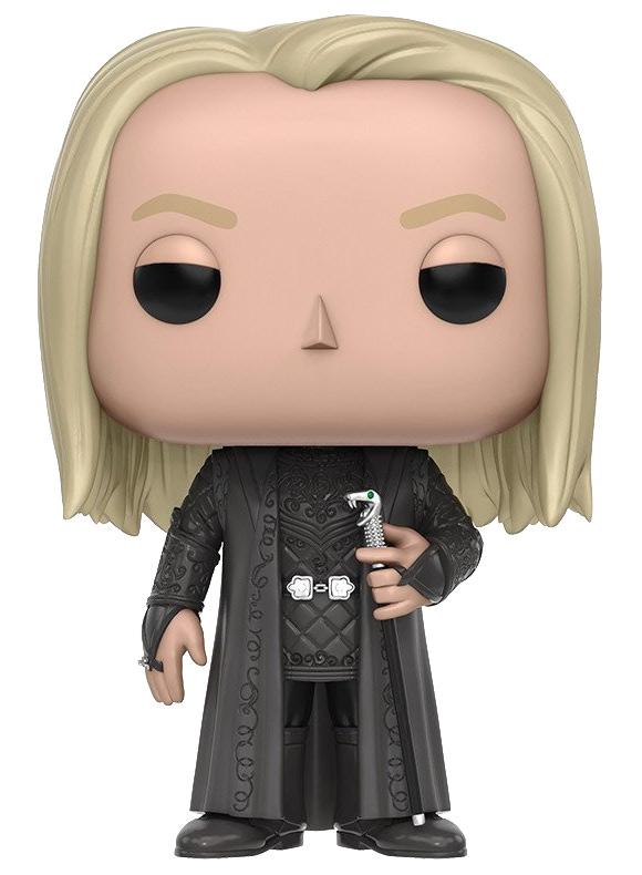 #36 Lucius Malfoy