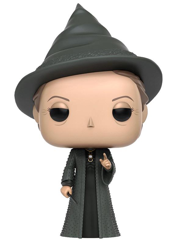 #37 Minerva McGonagall