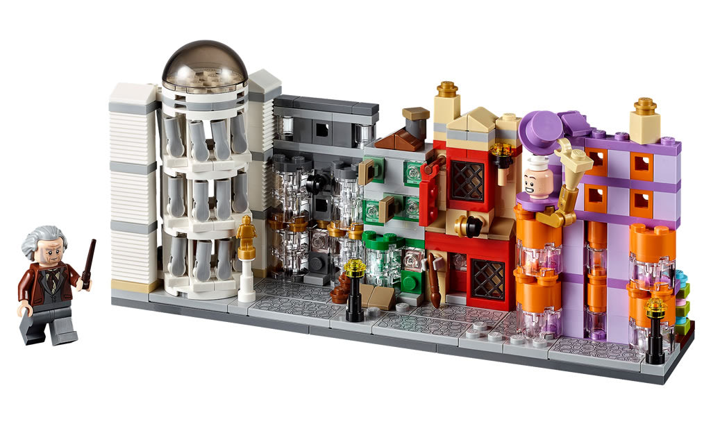Diagon Alley (40289)