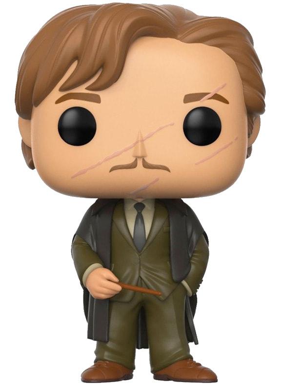 #45 Remus Lupin