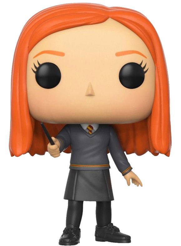 #46 Ginny Weasley
