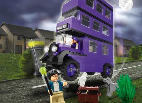 Knight Bus (4755)