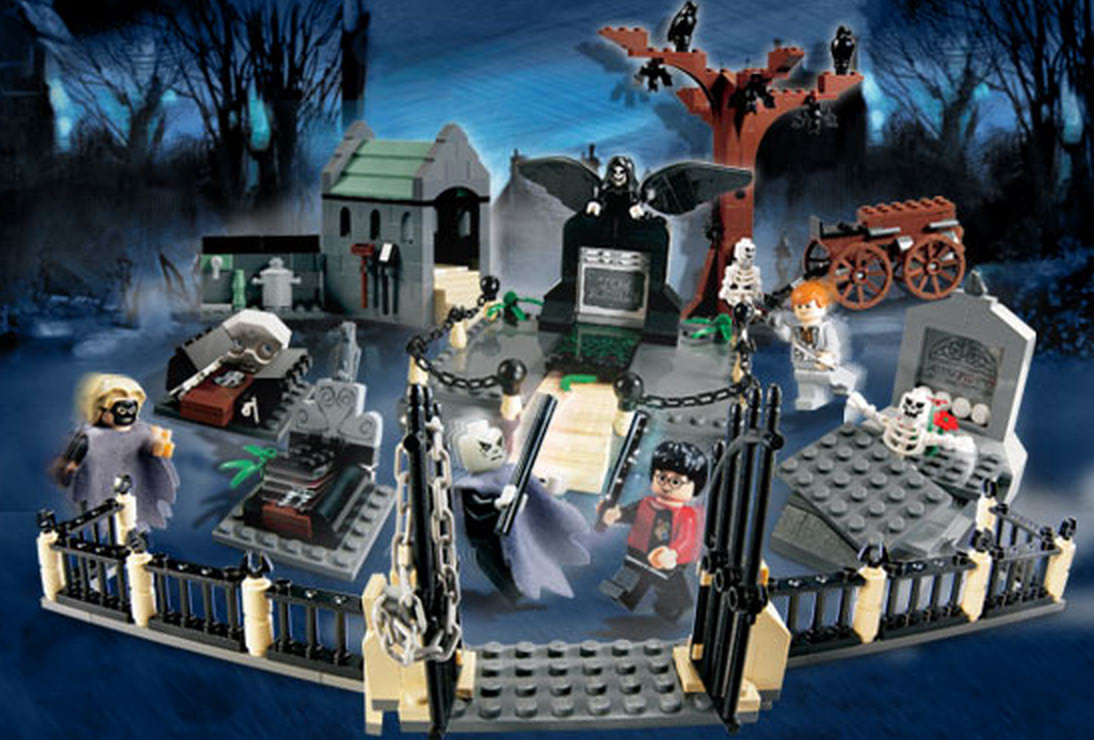 Graveyard Duel (4766)