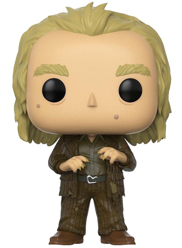 #48 Peter Pettigrew