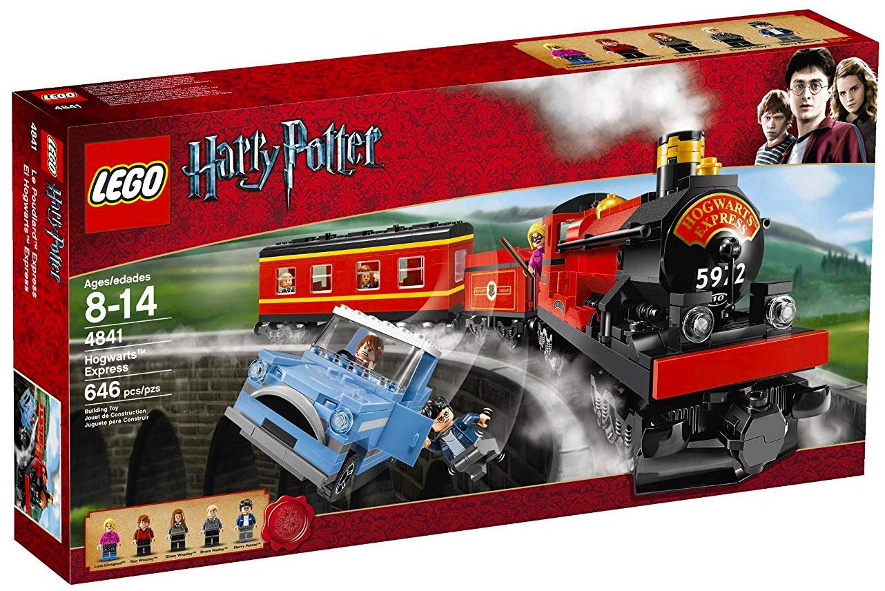 Hogwarts Express (4841)