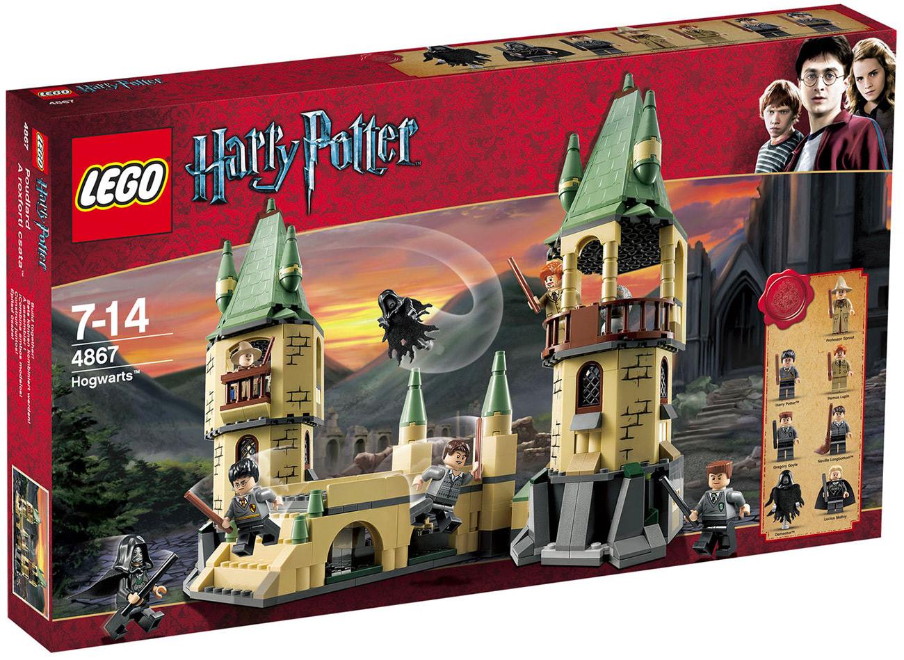 Hogwarts (4867)