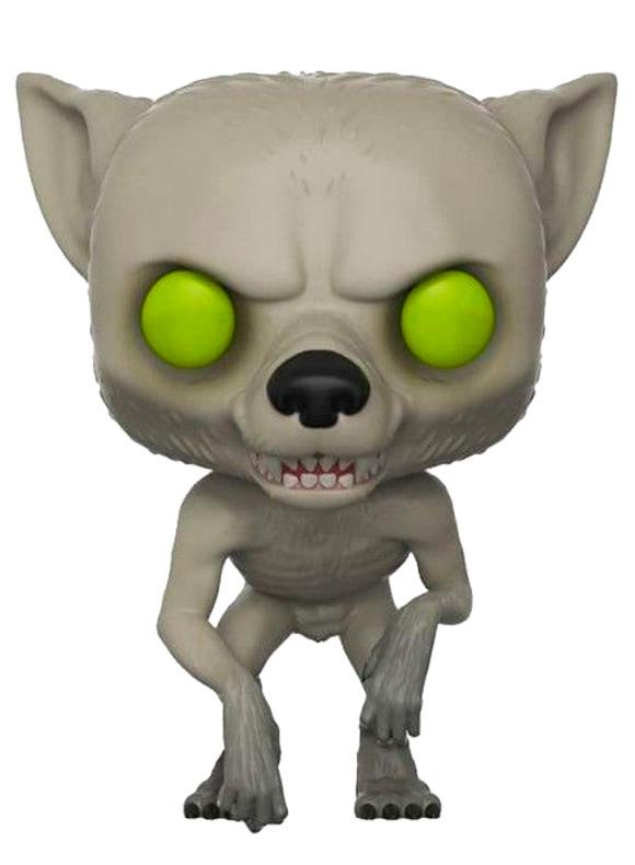 #49 Remus Lupin (Werewolf)