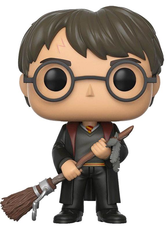 #51 Harry Potter (Firebolt)