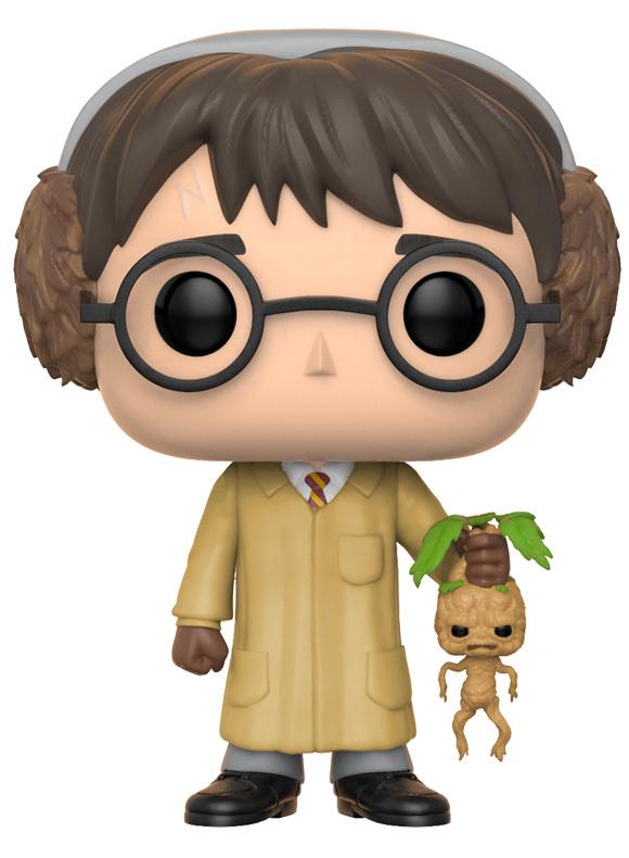 #55 Harry Potter (Herbology)