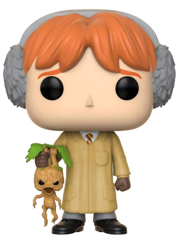 #56 Ron Weasley (Herbology)