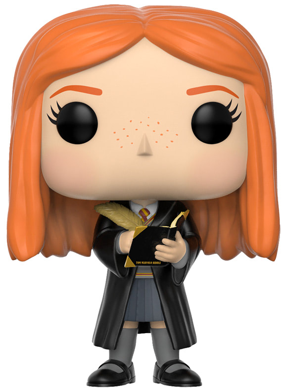 #58 Ginny Weasley (With Diary)