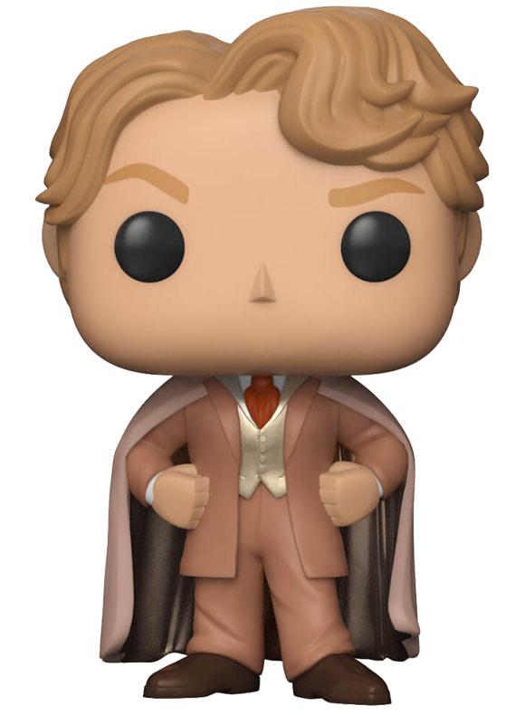 #59 Gilderoy Lockhart