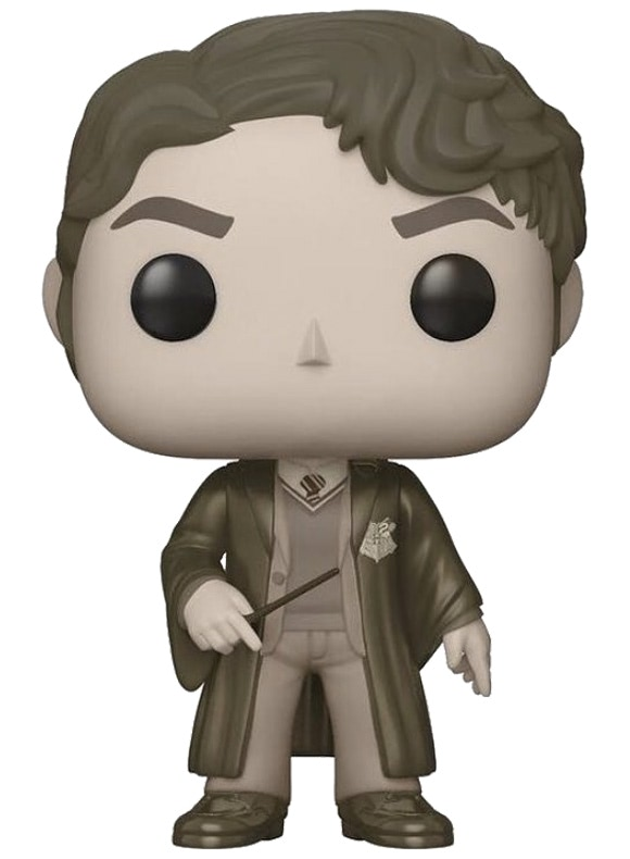 #60 Tom Riddle (Sepia)