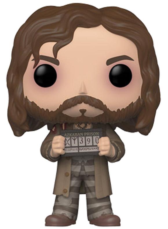 #67 Sirius Black