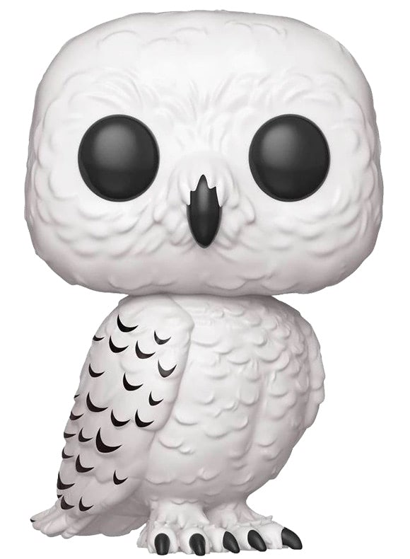 #70 Hedwig (10″ Super Sized Pop)
