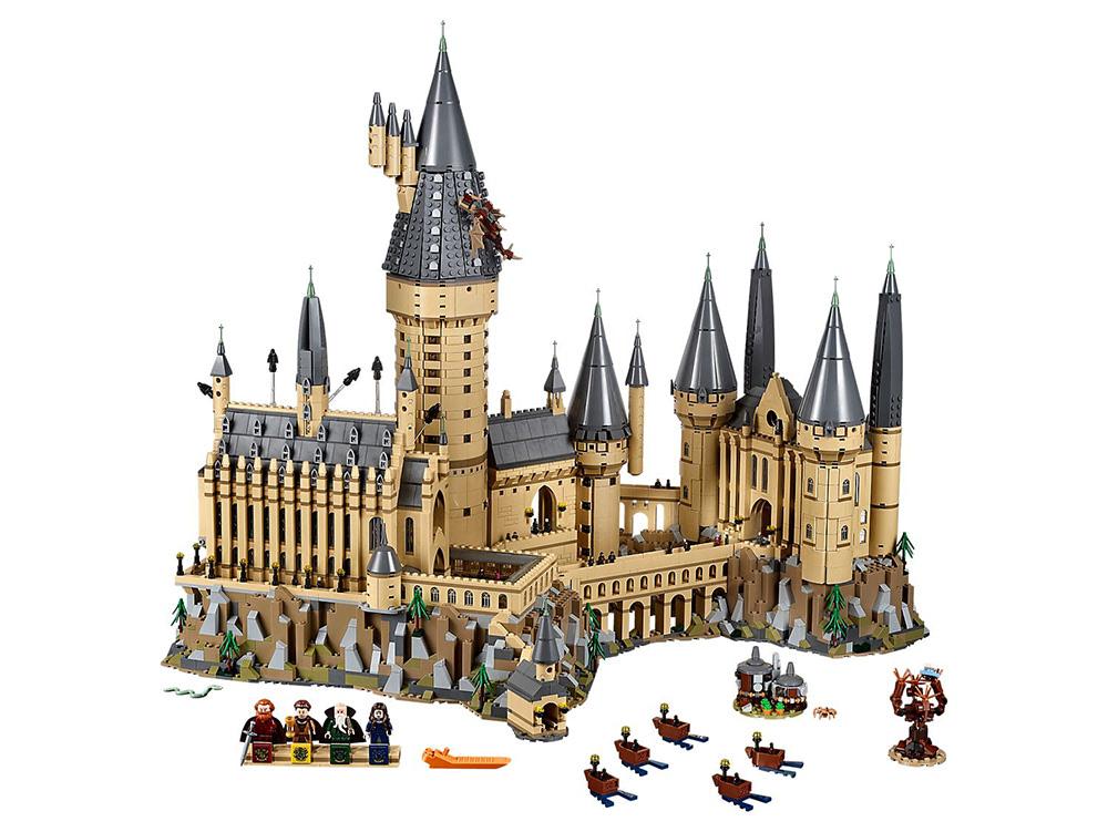 Hogwarts Castle (71043)