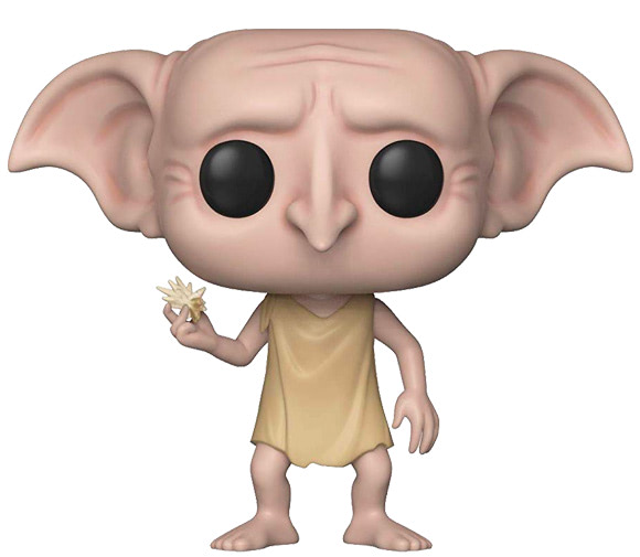 #75 Dobby (Snapping Fingers)