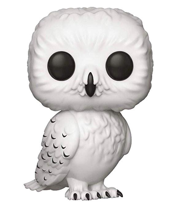 #76 Hedwig