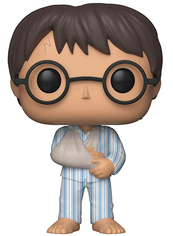 #79 Harry Potter (Pyjamas/Broken Arm)