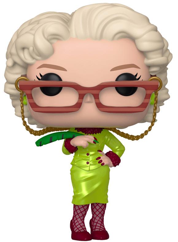 #83 Rita Skeeter