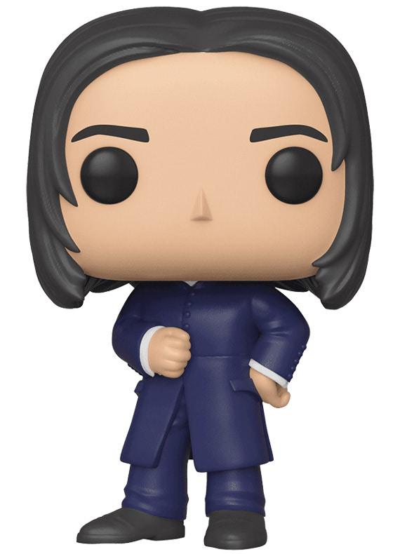 #94 Severus Snape (Yule Ball)