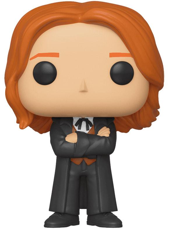 #97 George Weasley (Yule Ball)